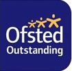 Ofsted Logo Outstanding